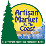Artisan Market by the Coast